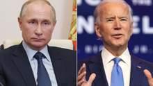 США передумали відправляти кораблі у Чорне море після розмови з Путіним, – ЗМІ