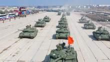 В МВД предупредили, что дальнейшее вторжение России несет для нее катастрофические последствия