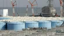 """Південна Корея хоче завадити Японії злити воду з """"Фукусіми"""" в океан"""