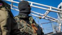 На Донбассе фиксируют сотни единиц военной техники оккупантов