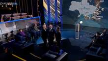 Едва не дошло до драки: Шуфрич и Камельчук громко поспорили в прямом эфире