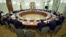 СНБО соберется на заседание: о чем будут говорить
