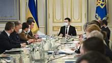 РНБО ввела нові санкції проти контрабандистів