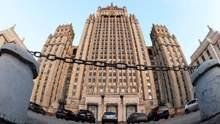 За деградацію відносин доведеться розплатитись,– Росія відреагувала на санкції США