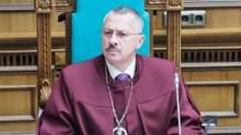 Зеленський перепризначив заступника Тупицького членом Венеціанської комісії