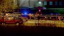 В США мужчина расстрелял 5 человек