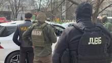 Преступный бизнес в Нацполиции: экс-чиновник присвоил миллион гривен