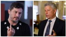 Единственный компромисс – приговор Путину в Гааге, – Притула срезался в эфире с Бойко