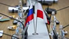 Москва вышлет польских дипломатов в ответ Варшаве