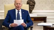 Больше всего для Африки: Байден подписал указ о визах для беженцев