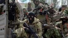 Задача у них стоїть – завдати втрат ЗСУ, – Ганущак про бойовиків на Донбасі