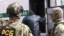 ФСБ утверждает, что к перевороту в Беларуси хотели привлечь украинских националистов