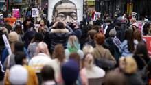 Разом пройдемо через це: у США очікують протестів через суд у справі про вбивство Флойда