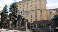 Россия намекнула на закрытие посольства Чехии в Москве