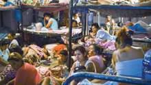 У Таїланді помилували 9 ув'язнених українців