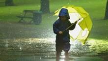 Прогноз погоды на 20 апреля: Украину накроют дожди и грозы