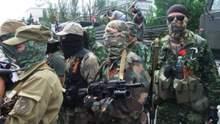 На Донбасі бойовик вистрілив у 15-річну дівчину та хотів втекти, – розвідка