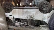 Появилось видео смертельного ДТП на Люстдорфской дороге: почему случилась трагедия