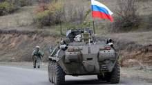 Найбільше за весь час, – в ЄС заявили про рекордну кількість військ Росії на кордоні з Україною