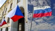 Змінились політичні обставини, – російський журналіст про конфлікт Чехії та Росії