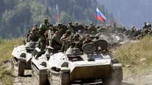 Точно більше, ніж у 2014 році, – Пентагон про російські війська на кордоні з Україною