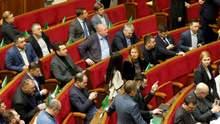 """Напряжение на границе: """"cлуги"""" призвали Зеленского разорвать дипломатические отношения с Россией"""