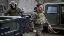 Россия называет это учениями, но это – шантаж, – Зеленский об эскалации России