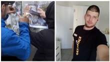У Вінниці загадково зник 23-річний Михайло Зубчук: шукають вже понад 10 днів