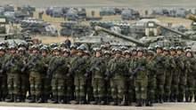 Російських військ біля кордону недостатньо для вторгення, – аналітика ICG