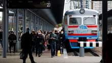 На Харківщині значно подорожчають електрички: залізниця потерпає від збитків