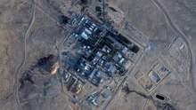 Ізраїль завдав ударів по цілях у Сирії у відповідь на ракетний напад, – ЗМІ