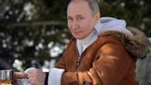 """""""Ведмідь, з яким немає миру"""": що Кіплінг, якого цитував Путін, писав про Росію"""