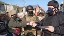 Представники України, Литви й Польщі зробили спільну заяву щодо Донбасу