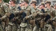 Закон про призов резервістів в армію опублікували: коли він набуде чинності