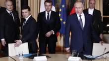 Путин сам даст ответ, – в Кремле отреагировали на предложение Зеленского