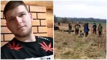 Михаила Зубчука, которого искали более 10 дней, нашли мертвым в Виннице