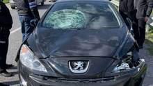 Парню удалили часть черепа, девочка – в коме: последствия ДТП под Днепром с водителем Peugeot