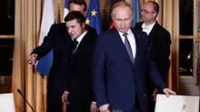 Путин не будет обсуждать Крым на возможной встрече с Зеленским: такой темы для Кремля нет