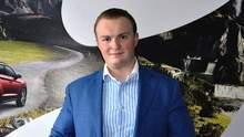 Гладковский-младший лечит за границей постковидный синдром, пока его разыскивает НАБУ, – СМИ
