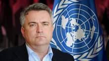 Використовують трагедію в Одесі для розпалення ворожнечі: в ООН засудили Росію