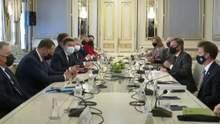 Это будет фундаментальный год для отношений Украины и США, – Зеленский о разговоре с Блинкеном
