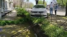 Нетрезвый водитель в Днепре пытался откупиться от копов: предлагал 20 тысяч наличными