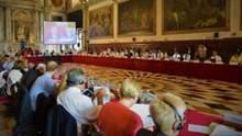 Венецианская комиссия призвала Украину к быстрой судебной реформы, очистке ВСП