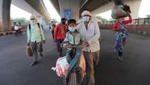 Україна допоможе Індії з киснем, – Шмигаль про масштабний спалах COVID-19