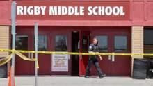 В США шестиклассница открыла стрельбу в школе: есть пострадавшие