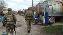 Подпольный нефтеперерабатывающий завод в Днепре: СБУ разоблачила махинацию – фото, видео
