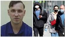 Головні новини 7 травня: Україна без червоних зон, повернення політв'язня Чирнія