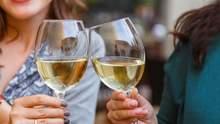 Каждый 3 украинец вообще не употребляет алкоголь: результаты опроса
