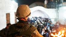 У Східному Єрусалимі ізраїльські солдати вбили двох палестинців: заворушення поновилися