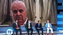 """Кравчук отправил """"к чертовой матери"""" прокремлевских политиков в Украине"""